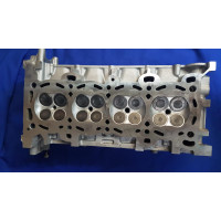 Duratec 2.5 Ported and Polished Cylinder Head