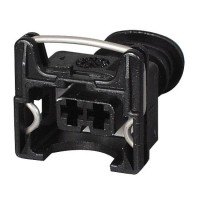 Connector Plug Bosch 2 Pin Female Junior Power Timer, EV1