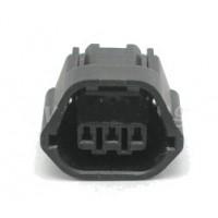 Connector Plug for ZX10R & ZX14R Throttle Position Sensor, GSXR600, GSXR750, GSXR1000
