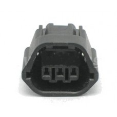 Connector Plug for ZX10R & ZX14R Throttle Position Sensor, GSXR600, GSXR750, GSXR1000