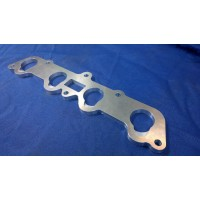 Ford RS Turbo CVH MFI to EFI adapter Flange
