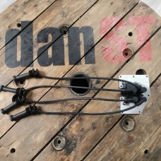 Ford Duratec HE 2.0, 2.3 and 2.5 Wasted Spark Coilpack Kit