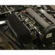 Ford Zetec 1.8/2.0 Bike Throttle Bodies Kit ZX10R 44mm *FAST ROAD PACK*