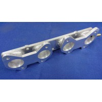 Ford Duratec 2.0L SHORT Inlet manifold to suit Weber/Jenvey type DCOE's, Fiesta ST150