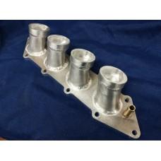 Honda B16 DOHC VTEC Inlet Manifold for GSXR750 & GSXR1300 Throttle Bodies