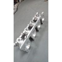 Mazda MK1 NA MX5 1600 Inlet Manifold to suit Toyota 20v Throttle Bodies, Eunos