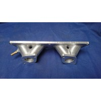 Mazda MX5 NA 1600 Inlet Manifold to suit Twin SU Carburettors