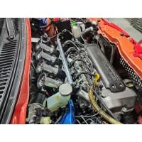 Suzuki Ignis M15A DCOE Individual Throttle body kit