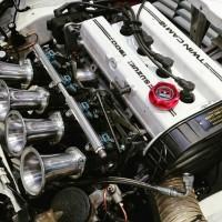 Suzuki Swift GTI G13B KMS DCOE Individual Throttle body kit, All Diameters