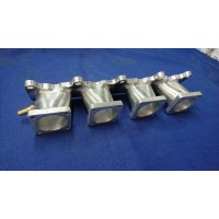 Toyota 4AGE 16v Inlet Manifold to suit Jenvey SF Throttle Bodies