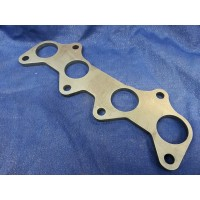 Toyota Starlet 4E-FE/4E-FTE Exhaust manifold Flange Mild Steel