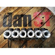 Velocity Stack Kit for GSXR600 Carburettors, 4 BANK