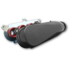Pipercross PX600 Series Airbox C6100 (Right-Hand)