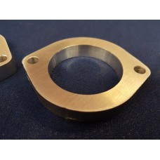 Velocity Stack & Airbox Spacer Plate 10mm Thick DCOE Fitment