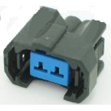 Connector plug for Suzuki GSXR1000 Keihin Injector (x4), GSXR1300 Hayabusa