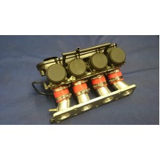 Ford Duratec HE 37mm Bike Carburettor Starter Kit