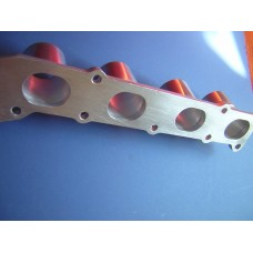 Ford Duratec HE Inlet Manifold Suit GSXR1000 K5-K8 Throttle Bodies