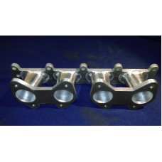 Renault Clio 172,182 and 1.8 16v F4R INLET MANIFOLD TO SUIT Jenvey DCOE Throttle Bodies