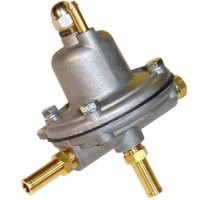 Malpassi 1:1 Adustable Fuel Pressure Regulator AIR004 (1-5 Bar)