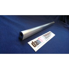 Fuel Rail Billet Aluminium 6063T6 Extrusion Blank, -6AN, 400mm Length