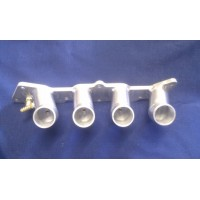 Ford 1.8 CVH Inlet Manifold for ZZR600 Carburettors