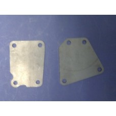 Ford 1.8 2.0 2.3 DURATEC Engine Mount Plate Pair
