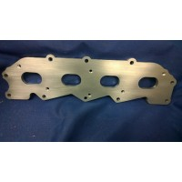 Ford ST170 to CVH Inlet Manifold Adapter Plate
