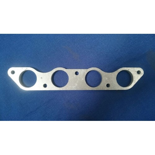 Ford CVH EFI Inlet Manifold Spacer Plate for Zetec Conversion