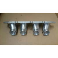 Ford Zetec E Inlet Manifold Suit R1 5VY Throttle Bodies