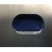 Ford Zetec Inlet Manifold Flange Plate ALUMINIUM