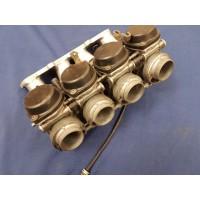 Honda A18 37mm Bike Carburettor Starter Kit