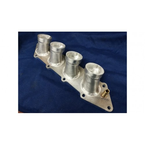 Honda B16 DOHC VTEC Inlet Manifold for GSXR750 & GSXR1300 Throttle Bodies