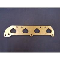Honda D14/D16 Inlet Manifold Flange Plate ALUMINIUM