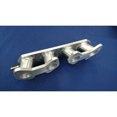 Honda B16 inlet manifold to Jenvey/Weber DCOE Throttle bodies