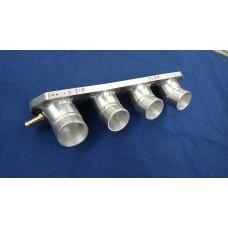 Honda B16 inlet manifold to GSXR600SRAD Carburettors