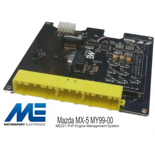Mazda ME221 MX5 Miata NB 99-00 Plug-n-Play ECU