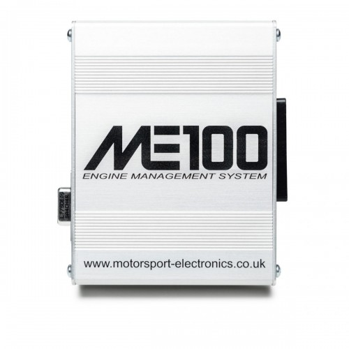 ME100 Standalone Ignition & VVT ECU, Ford Zetec/ST170 PnP