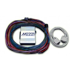 ME221 Standalone Fuel Injection ECU - Wire-in