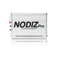 Nodiz Pro Ignition ECU, Vauxhall Plug and Play Pack (Gen 2)