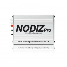 Nodiz Pro Ignition ECU, Ford Zetec Plug and Play Pack (Gen 2)