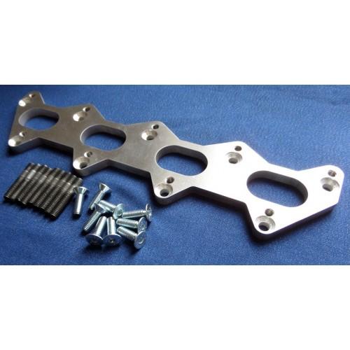 Mazda Mx5 1 8 Bp4 To Bp5 6 Inlet Manifold Adapter Plate