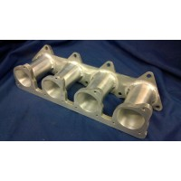 Mazda MK1 NA MX5 1600 Inlet Manifold to suit Toyota 20v Throttle Bodies, Eunos