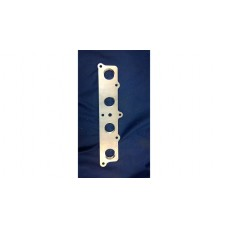 Ford 1.4/1.6 CVH Inlet Manifold Flange Plate ALUMINIUM