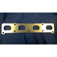 Ford Duratec Inlet Manifold Flange Plate, Aluminium