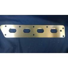Suzuki Swift G13B Inlet Manifold Flange Plate ALUMINIUM
