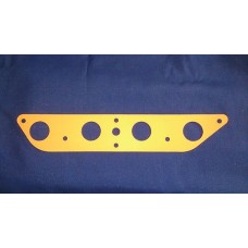 Ford 1.6/1.8/2.0 Heavy Duty PINTO INLET Manifold Gasket, Bike Carbs, Kit Car