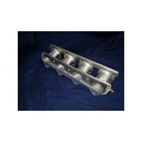 Peugeot 106 GTI TU5 16v Inlet manifold to Suit Toyota 4AGE 20V ITB's
