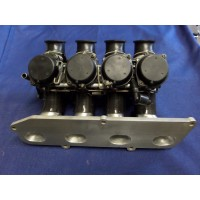 Ford RS2000 I4 DOHC 37mm Bike Carburettor Starter Kit