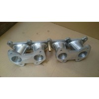 Toyota 3SGE rev 3 Inlet Manifold Inlet Manifold to Suit Jenvey's or DCOE's