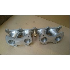 Toyota 3SGE rev 2 Inlet Manifold Inlet Manifold to Suit Jenvey's or DCOE's